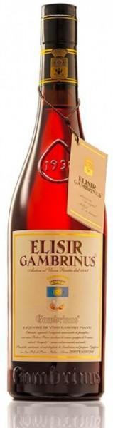 Elisir Gambrinus