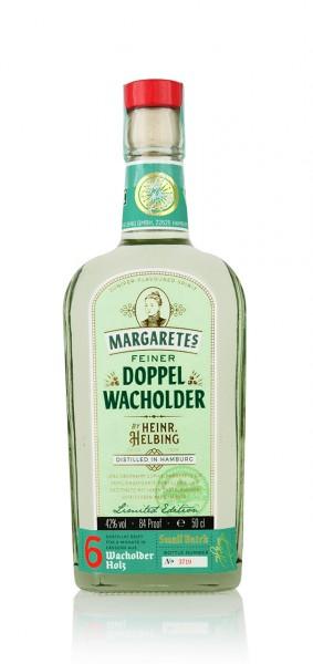 Margaretes Doppelwacholder