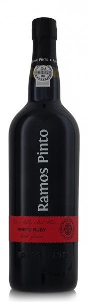 Ramos Pinto Fine Ruby Port