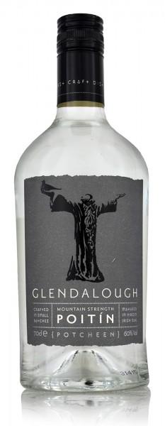 Glendalough Mountain Strength Irish Poitin