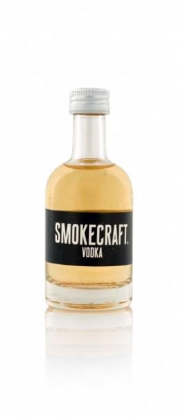 Smokecraft Vodka Miniatur