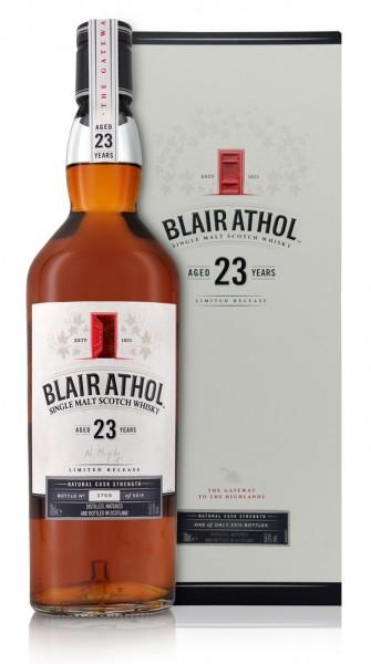 Blair Athol 23 Jahre Limited Release