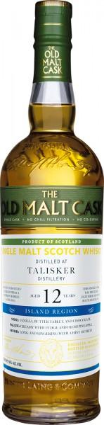 Talisker Single Malt Whisky 2008 Hunter Laing & Co