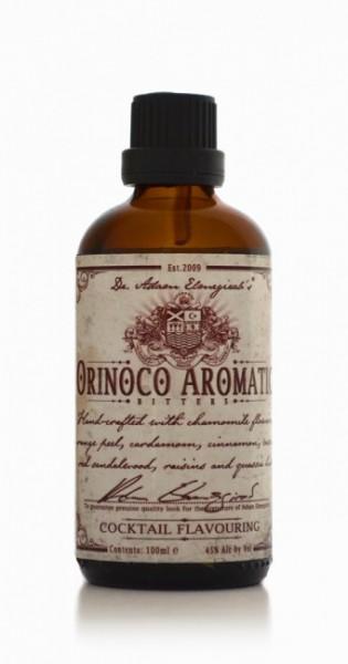 Dr. Adam Elmegirab's Orinoco Bitter's