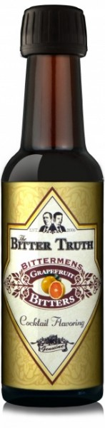 The Bitter Truth - Grapefruit Bitters
