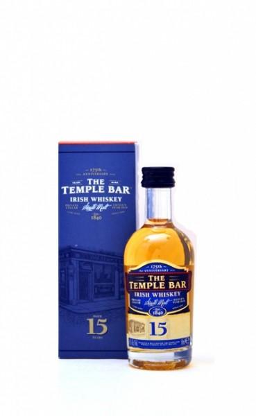 The Temple Bar 15 Jahre Miniatur