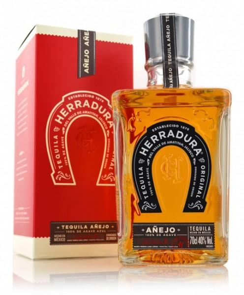 Herradura Tequila Añejo