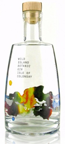 "Wild Island Gin ""High Croft"""