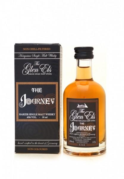 """Glen Els """"Journey"""" Miniatur"""