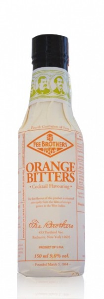 Fee Brother West Indian Orange Bitters
