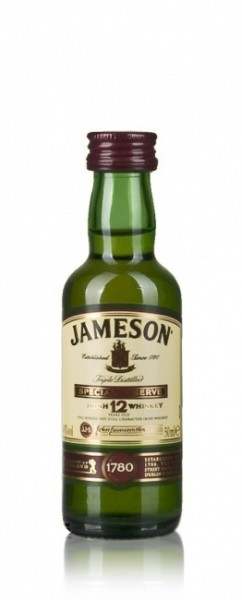Jameson 12 Special Reserve Miniatur