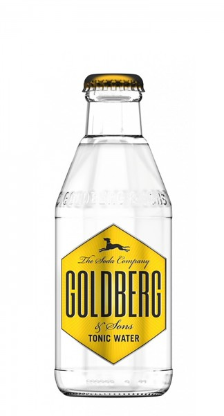Goldberg Tonic (1 x 0,2l)
