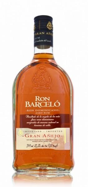 Ron Barceló Gran Añejo