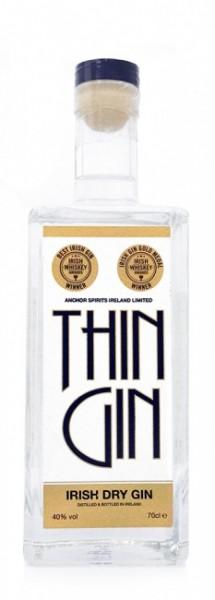 Thin Irish Dry Gin