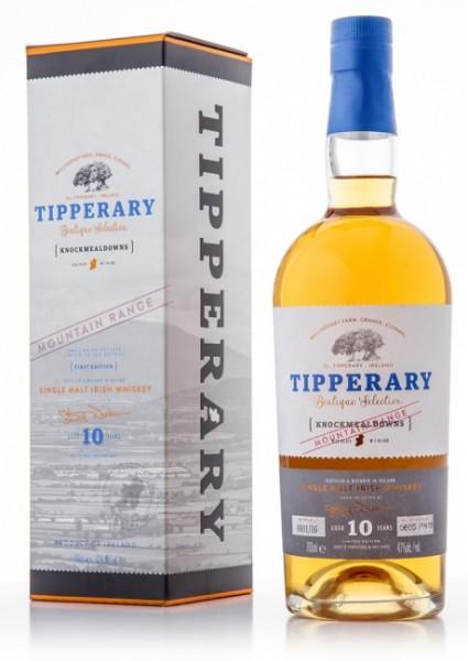 "Tipperary ""Knockmealdowns"" 10 Jahre"