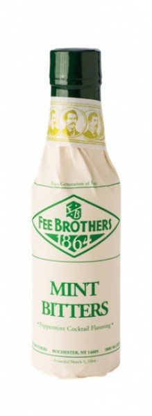 Fee Brother Mint Bitters
