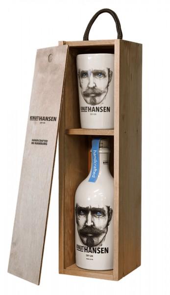 Knut Hansen Dry Gin X-Mas-Set
