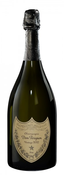 Dom Perignon Champagner Vintage 2012