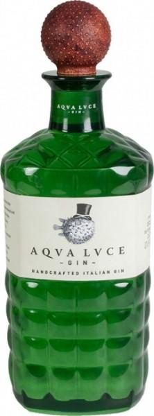 Aqua Lvce Dry Gin