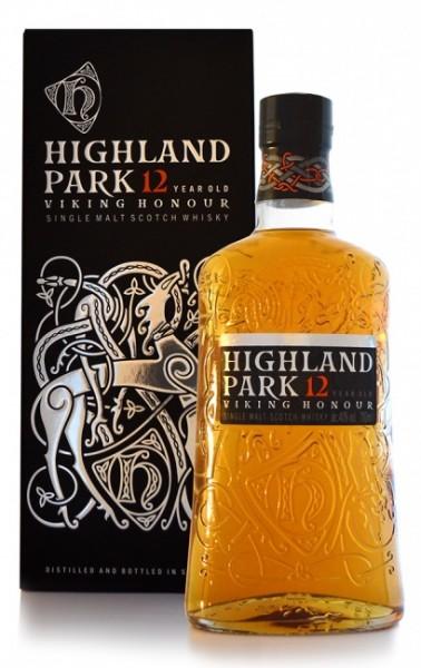 """Highland Park 12 Jahre """"Viking Honour"""""""