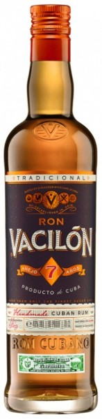 Ron Vacilon Anejo 7 Jahre