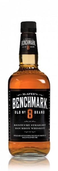 McAfee's Benchmark No.8