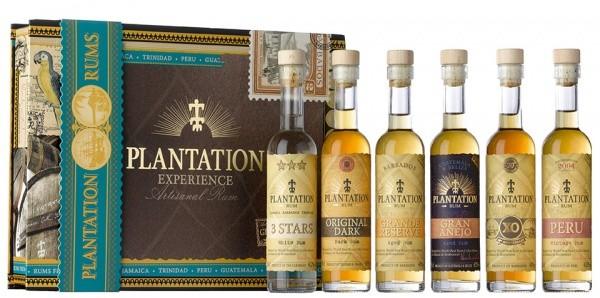 """Plantation """"Experience Box"""""""