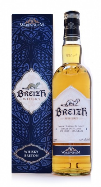 Warenghem Breizh Whisky