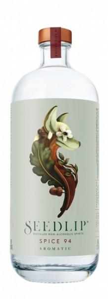 Seedlip Spice 94 Aromatic