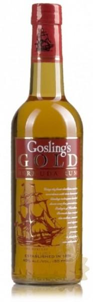Gosling's Gold Bermuda