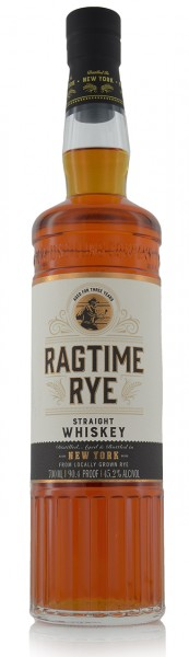 Ragtime Rye Whiskey 3 Jahre