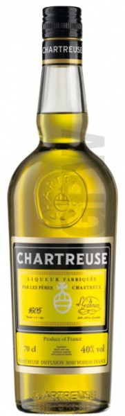 "Chartreuse ""Gelb"""