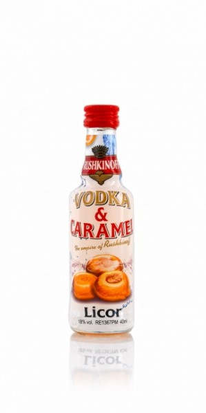 Rushkinoff Caramelo Miniatur