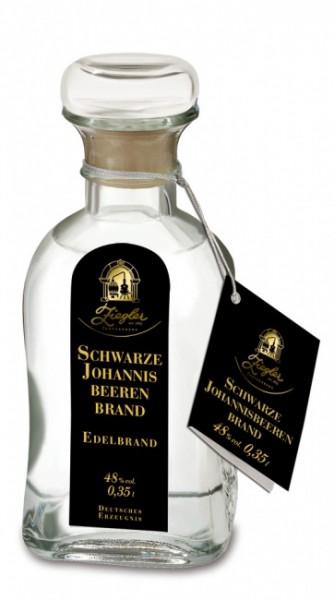Ziegler Schwarze Johannisbeerenbrand