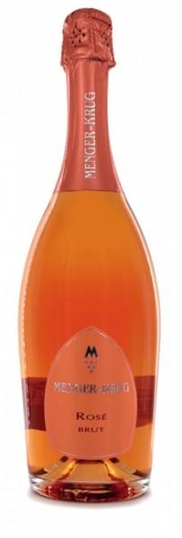 Menger-Krug Rosé Brut