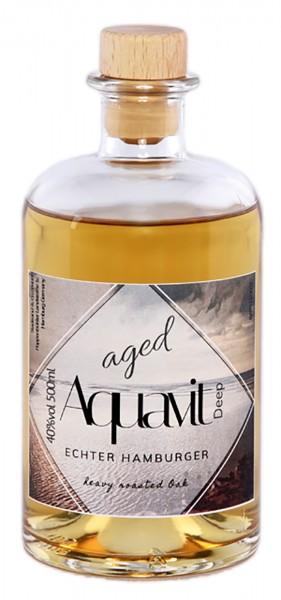 Aged Aquavit Deep