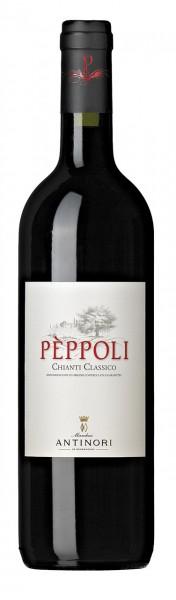 Peppoli Chianti Classico