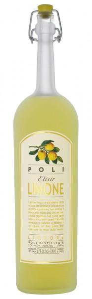 Poli Elisir Limone Liquore