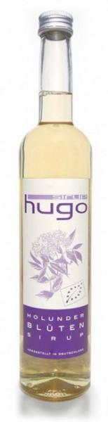 Hugo Holunderblütensirup