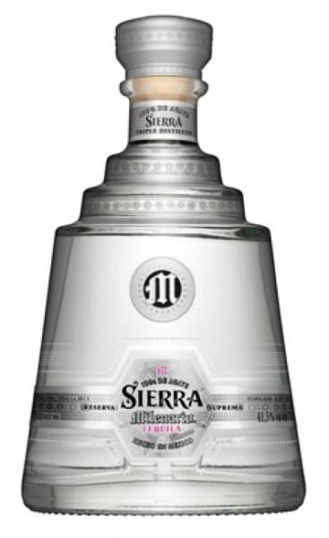 Sierra Tequila Milenario Blanco