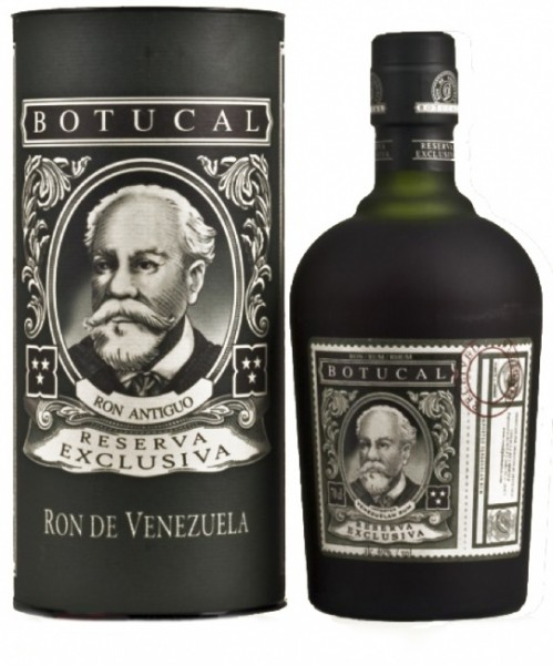 Botucal Reserva Exclusiva mit Dose