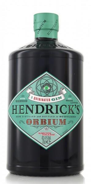 Hendrick´s Orbium Gin