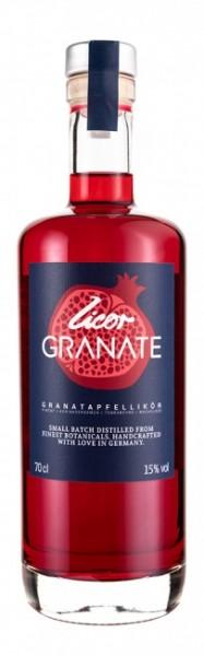 Licor Granate