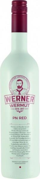 Werner Wermut Red