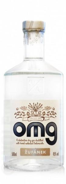 OMG London Dry Gin