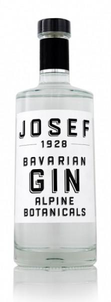 Josef 1928 Bavarian Gin Alpine Botaicals
