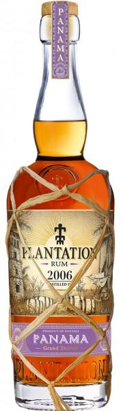 Plantation Panama 2006 Vintage Edition