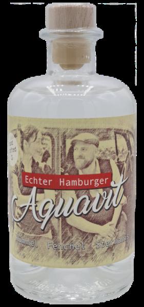 Echter Hamburger Aquavit