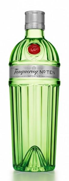 Tanqueray Gin No.Ten
