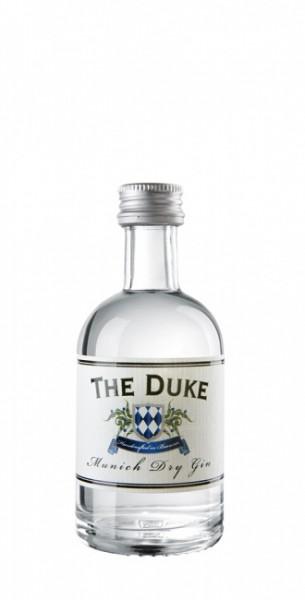 The Duke Munich Dry Gin Miniatur